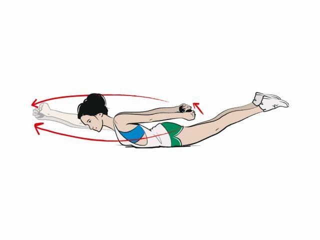 Image result for superman's workout