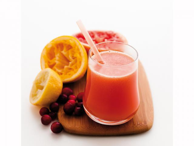 Citrus Beast Juice Women S Health