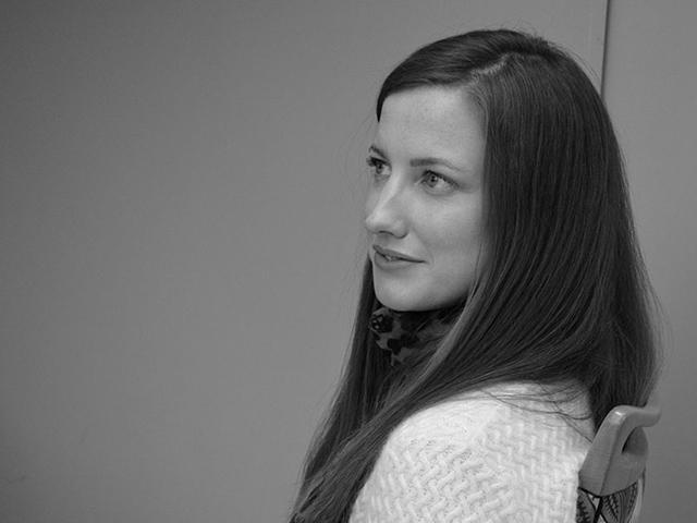 Rebekah hall - plan w - career - botanics lab - womens health uk