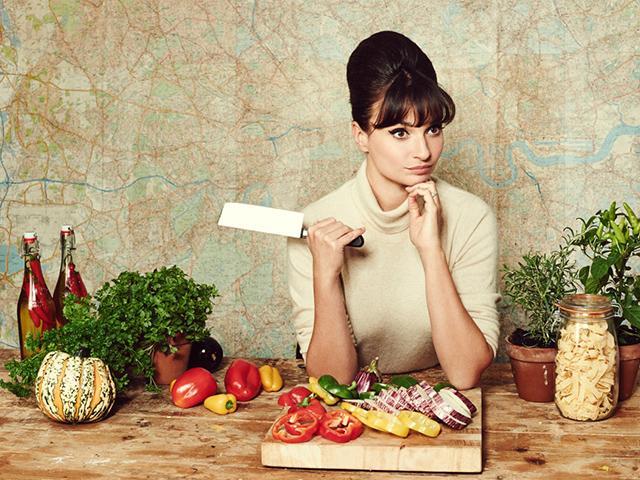 The 5 best vegan recipe videos on wild dish womens health gizzi best vegan recipes wild dish forumfinder Choice Image