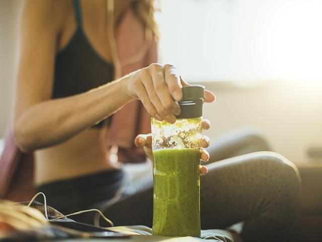 No Whey: Why Real Athletes Are Avoiding Protein Shakes ...