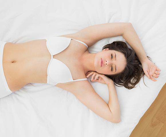 Woman-asleep-bed-shutterstock