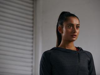 Shona vertue - new balance - motivation - womens health uk
