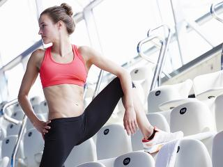 15 minute ab workout - womens health uk
