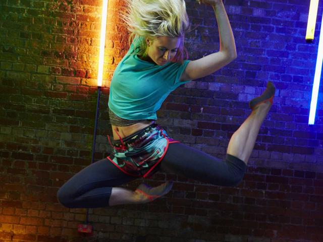 Just Landed: Sweaty Betty Autumn/Winter 2013 Collection ...