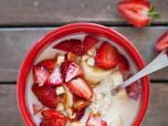 Almond milk - pea milk - womens health uk