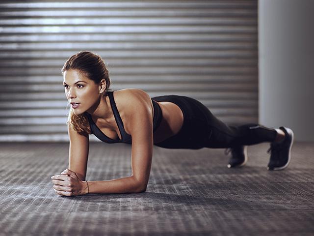 Tổng hợp những bài tập giảm cân siêu hiệu quả