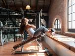 Woman at the gym - self conscious - womens health uk