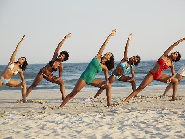 Bikini body - womens health uk