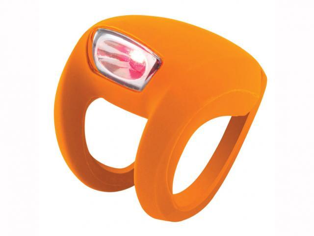 Kls06 orange bike light