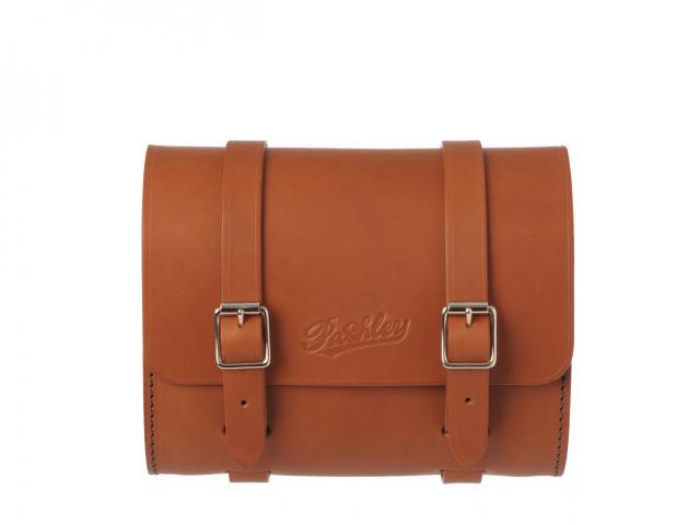 Pashley lunchbox saddle bag