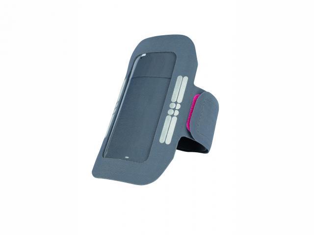 Sweaty betty grey iphone armband