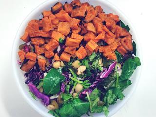 Sweet potato - health benefits - womens health uk