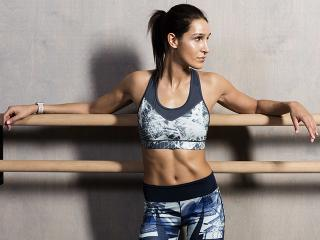 Kayla itsines - adidas - fitness secrets - womens health uk