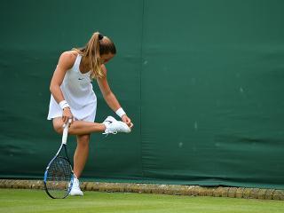 Wimbledon - hacks - womens health uk