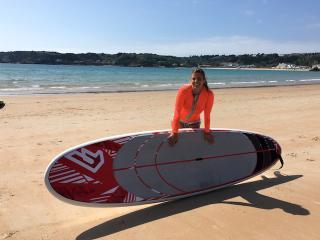Paddleboard-sup-yoga