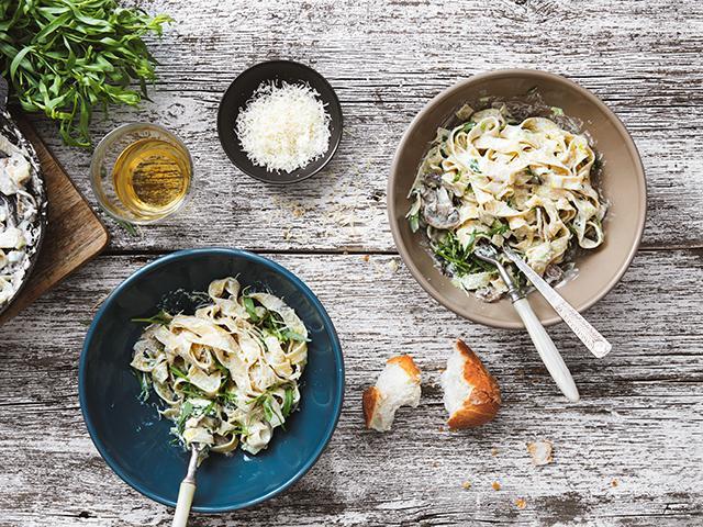 Pasta - womens health uk