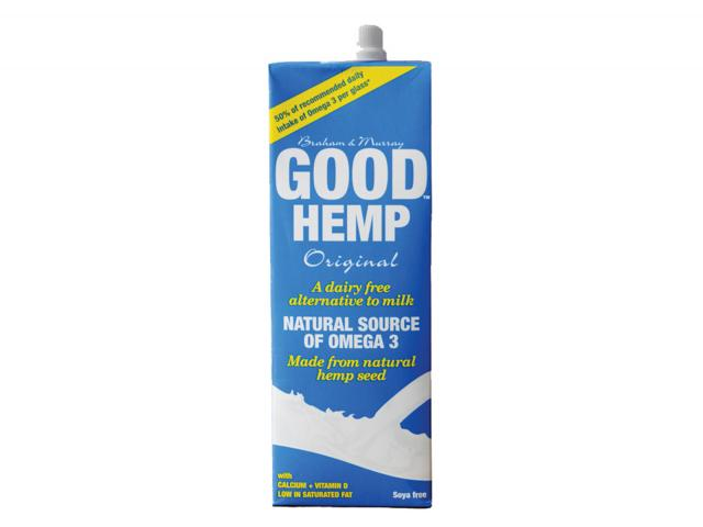 Good hemp original