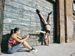 Fat burning pre workout foods - womens health uk