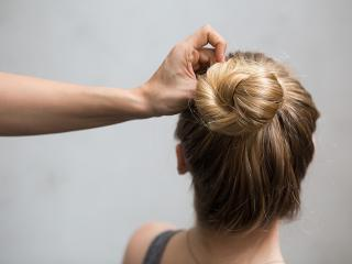 Best gym hair - womens health uk