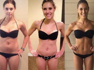 Fitness-blogger