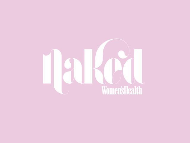 bare all naked