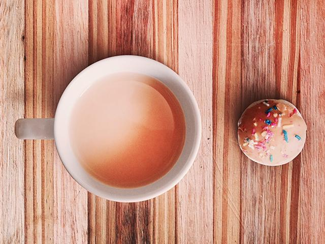 Sugar hypnotherapy - tea and biscuits - womens health uk