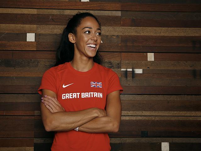 Katarina johnson thompson arms workout - womens health uk