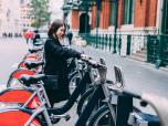 Cycling on roads - advice - fear - womens health uk