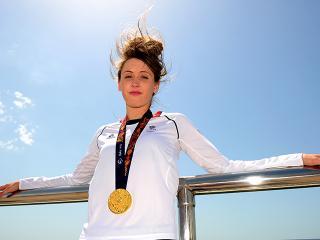 Jade jones - taekwondo - diet - womens health uk