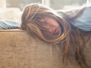Tired grumpy - pollution - womens health uk