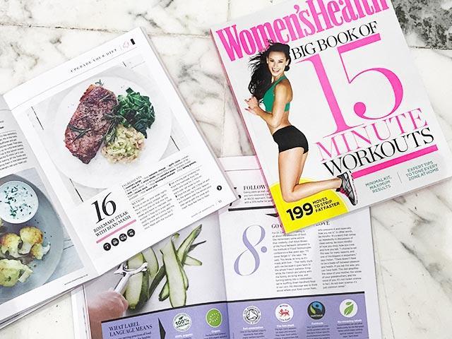 Womens-health-books