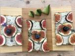 Purple food benefits - figs- womens health uk