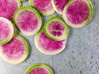 Watermelon radishes -radish - womens health uk
