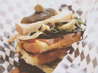 Cutting out grain - sandwich - womens health uk