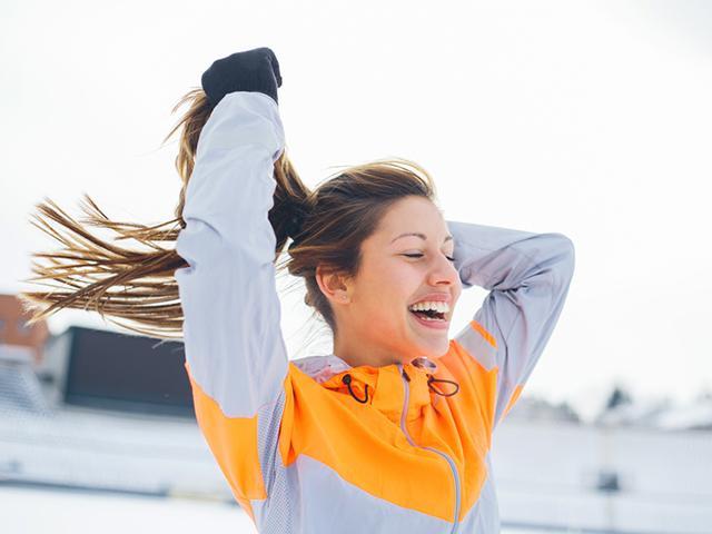best running jackets, best ladies running jacket
