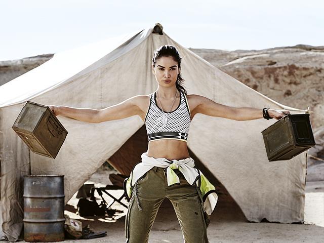 November cover star - vs model - womens health uk