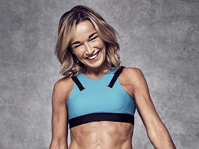 Cheryll endersby - the body 2016 - womens health uk