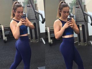 Fitness blogger - bulking - womens health uk