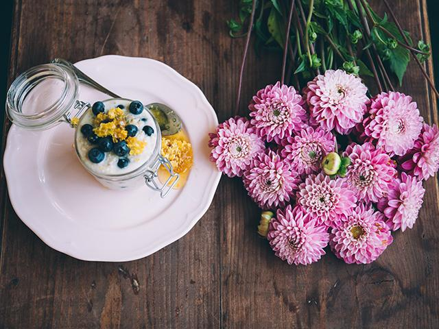 Yogurt - dairy - womens health uk