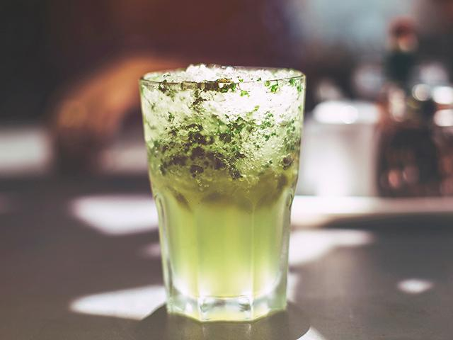 Mojito - drink - alcohol - womens health uk
