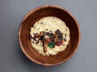Native - porridge recipe - womens health uk