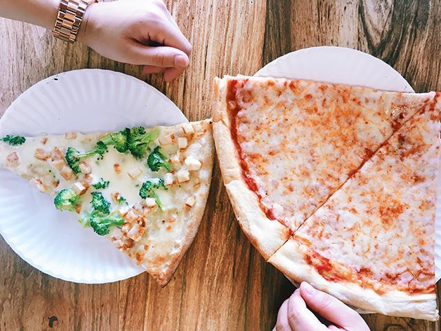 Pizza - macros - iifiym - womens health uk