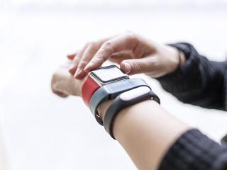 Fitness trackers-best - most accurate - womens health uk