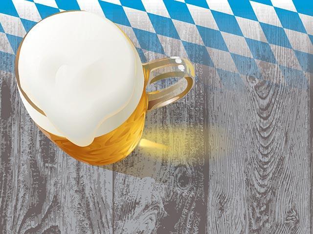 Beer-pint-of