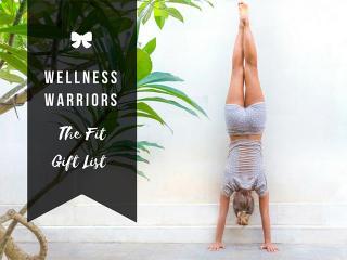 Wellness-warriors