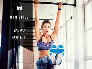 Gym-girls-guide