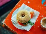 Burger - eating - sleep deprived - womens health uk