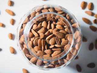Almonds- almonds for weight loss- womens health uk