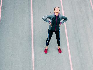 Workout - party season - womens health uk
